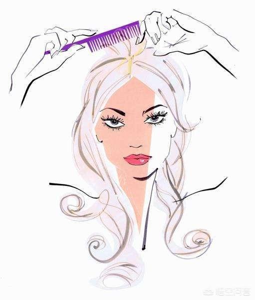 人到了什么年龄就会开始白头发