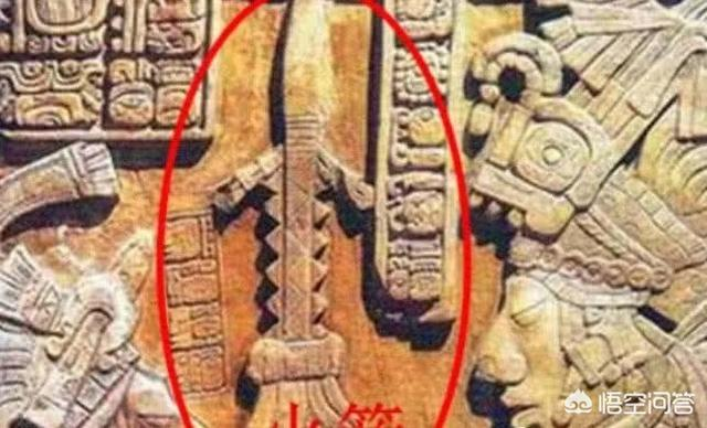 玛雅文明究竟到达了什么样的高度