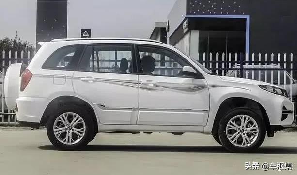 6万左右suv的车哪款好(想买个4、5万的suv汽车,哪款车好?)